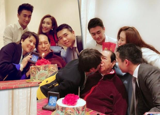 Thâm cung nội chiến phiên bản vua sòng bài Macau: 4 bà vợ tranh từng hào, 17 người con tài giỏi đi liền với tai tiếng - Ảnh 12.