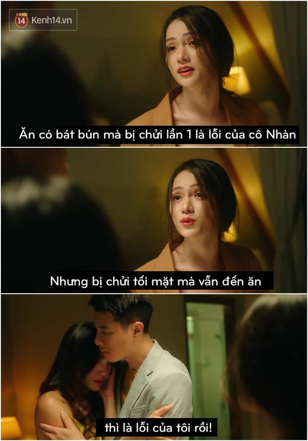 Minh chứng cho thấy câu nói đắt giá lỗi tại tôi của Hương Giang đúng với mọi tình huống, nhất là ăn uống - Ảnh 11.