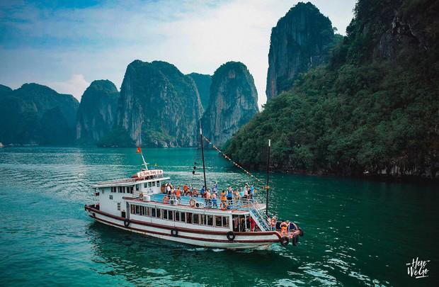 10 địa danh Hot nhất Việt Nam, bạn đã đặt chân đến bao nhiêu nơi? - Ảnh 7.