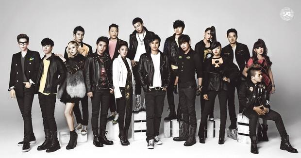 Seungri có phải trường hợp đầu tiên mà YG thất bại trong việc quản lý nghệ sĩ? - Ảnh 2.