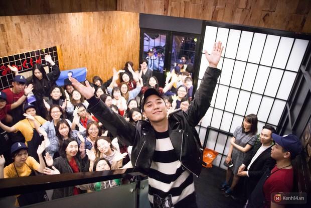Kinh doanh của Aori Ramen tại Hàn tuột dốc thê thảm sau bê bối của Seungri - Ảnh 1.