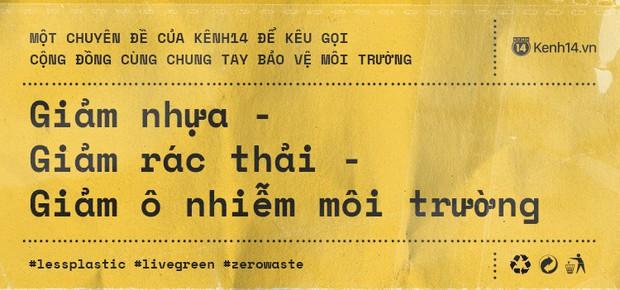 Một siêu thị lớn ở Sài Gòn đã dùng lá chuối bọc thực phẩm, khách hàng nhìn mà ưng con mắt! - Ảnh 8.