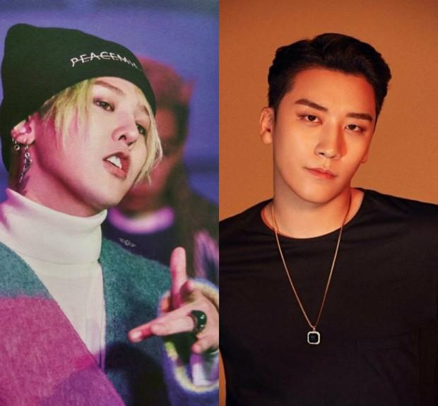 G-Dragon từng choáng với buổi tiệc như đại gia Gatsby của Seungri, Jung Joon Young - Ảnh 1.