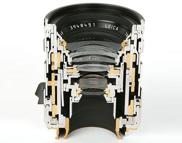 Chùm ảnh độc đáo và thú vị về những thứ quen thuộc bị cắt làm đôi (P1) - Ảnh 10.