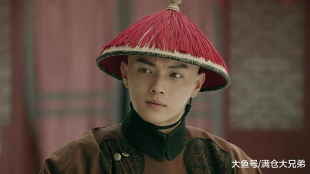 Triệu Vy, Tô Hữu Bằng song kiếm hợp bích làm lại Hoàn Châu Cách Cách, Lâm Tâm Như trở thành mẹ Hạ Tử Vy - Ảnh 5.