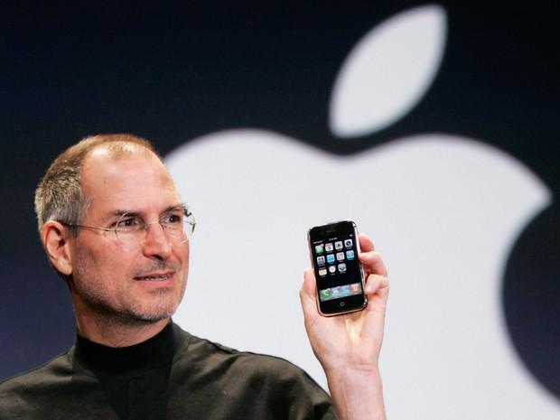 Fan Apple làm giàu không khó: 15 năm trước mua cổ phiếu 20.000 đồng, tới nay đổi được 2 chiếc iPhone XS! - Ảnh 2.