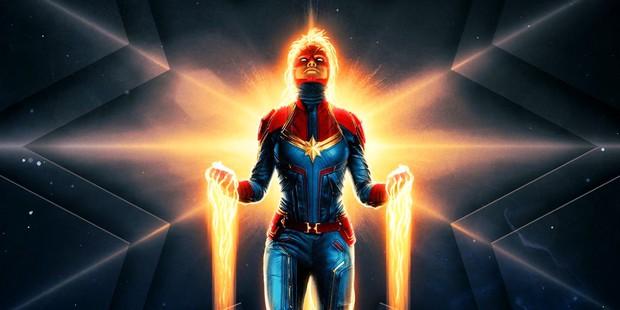 Cục diện các siêu anh hùng trong Endgame đã thay đổi ra sao sau cái kết của Captain Marvel? - Ảnh 3.