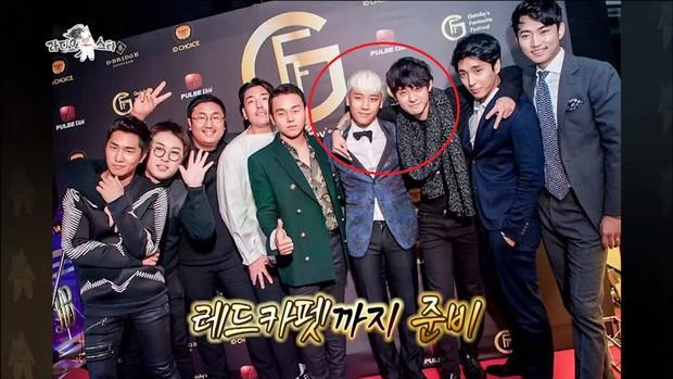 G-Dragon từng choáng với buổi tiệc như đại gia Gatsby của Seungri, Jung Joon Young - Ảnh 4.