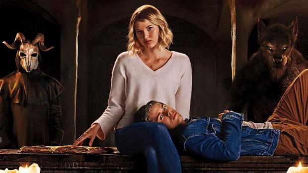 The Order - Vampire Diaries bản Netflix hay một bộ phim kinh dị teen nhạt nhòa? - Ảnh 4.