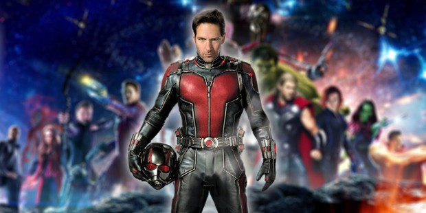 Cục diện các siêu anh hùng trong Endgame đã thay đổi ra sao sau cái kết của Captain Marvel? - Ảnh 4.