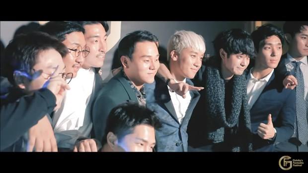 G-Dragon từng choáng với buổi tiệc như đại gia Gatsby của Seungri, Jung Joon Young - Ảnh 5.