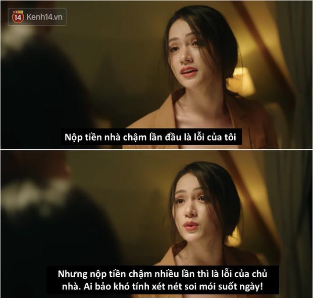 Nói 1 câu đắt giá trong MV mới, Hương Giang lập tức trở thành cảm hứng chế cực lầy của dân mạng - Ảnh 6.