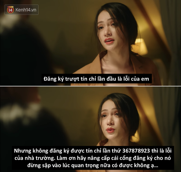 Nói 1 câu đắt giá trong MV mới, Hương Giang lập tức trở thành cảm hứng chế cực lầy của dân mạng - Ảnh 12.