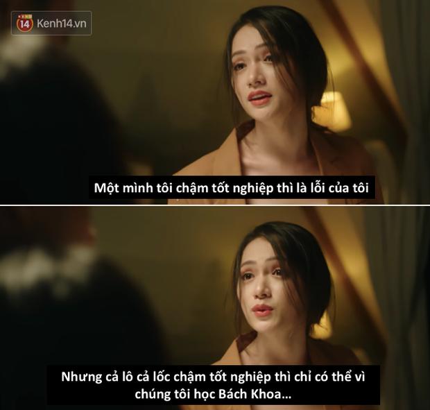 Nói 1 câu đắt giá trong MV mới, Hương Giang lập tức trở thành cảm hứng chế cực lầy của dân mạng - Ảnh 14.