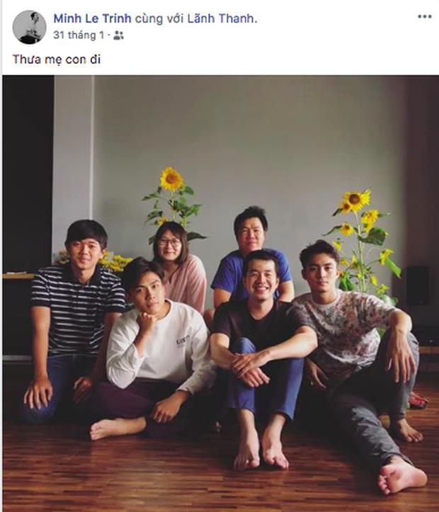 Sau Song Lang, Việt Nam sắp có thêm một phim đam mỹ ra mắt năm nay? - Ảnh 5.