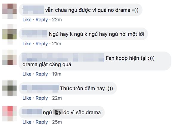 Chưa từng có tiền lệ: Fan Kpop mất ngủ hóng drama giật tanh tách trong vụ bê bối của Seungri - Ảnh 4.