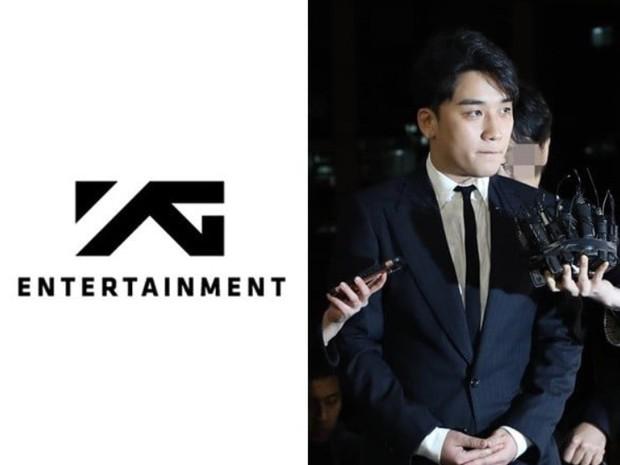 Seungri có phải trường hợp đầu tiên mà YG thất bại trong việc quản lý nghệ sĩ? - Ảnh 1.