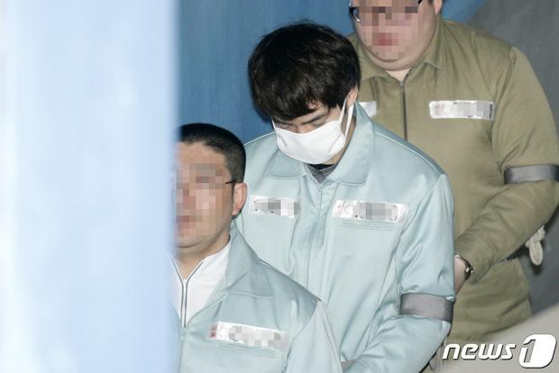 Say xỉn, không bằng lái và bỏ chạy khi gây tai nạn, nam diễn viên Healer bị đề nghị nhận mức án 4 năm tù - Ảnh 1.