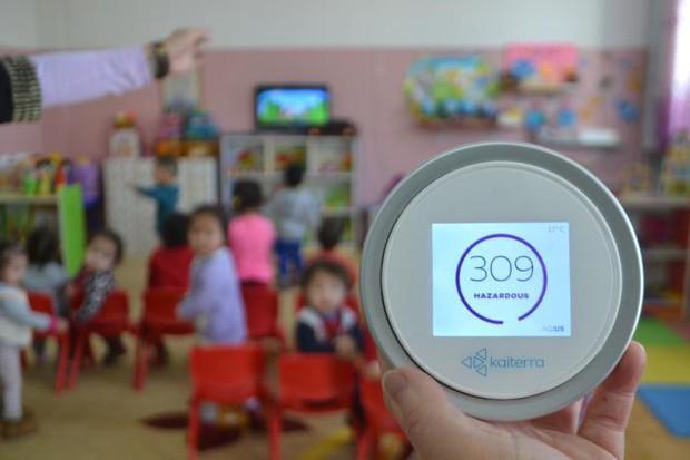 Cuộc sống kinh hoàng tại thành phố ô nhiễm nhất thế giới: Bụi độc đến mức trẻ em phải ở yên trong nhà - Ảnh 2.