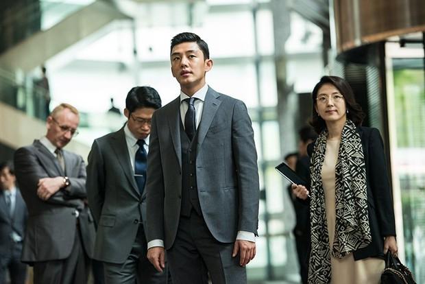 Giữa scandal Seungri, netizen Hàn sôi nổi với phim về thiếu gia cậy thế, ăn chơi trác táng, cả cựu tổng thống Hàn cũng xem trong tù - Ảnh 4.