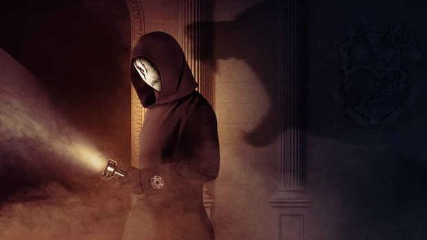 The Order - Hàng loạt tân sinh viên chết tức tưởi ở Belgrave do phép thuật đen hay ma sói? - Ảnh 4.