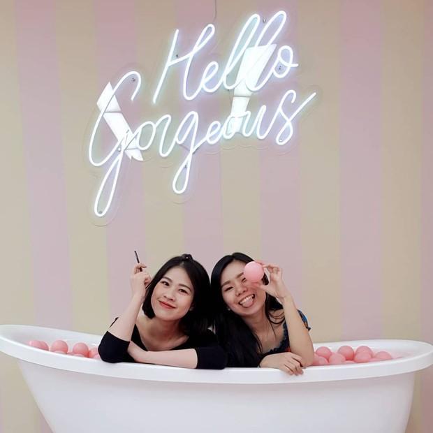 Cách Việt Nam chưa đầy 2h bay, có một Bảo tàng Selfie đang gây bão với giới trẻ châu Á - Ảnh 8.