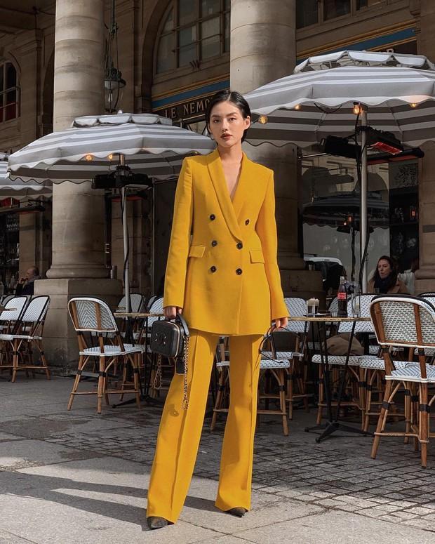 Từ ca sĩ, hot girl cho đến hội rich kids, ai cũng đổ xô đến Paris check-in nhiệt tình trong những ngày vừa qua - Ảnh 11.