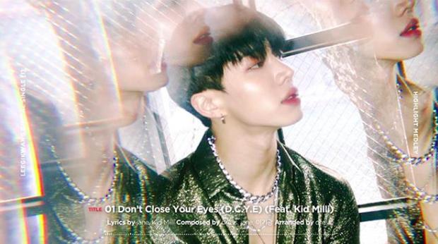 Mặc Junhyung rời nhóm, thành viên này của Highlight vẫn thản nhiên tung teaser cho màn comeback solo - Ảnh 3.