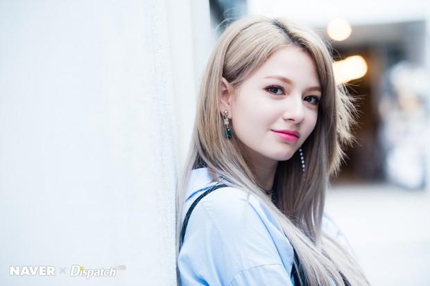 Chị đại Taeyeon cùng loạt sao Hàn công khai đá xéo, phê phán Seungri, Jung Joon Young giữa tâm bão scandal - Ảnh 11.