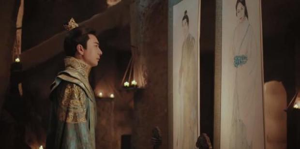 """Chữ """"tình"""" trong Đông Cung: Vì cớ gì mà từ đẹp đẽ hóa bi thương? - Ảnh 4."""