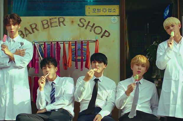 Năm hạn của boygroup Kpop: Hàng loạt nam idol rời nhóm, không vì scandal nghiêm trọng thì cũng rút lui siêu bí ẩn - Ảnh 8.