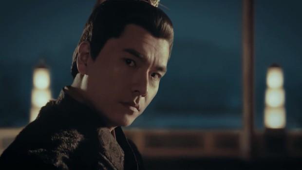 """Chữ """"tình"""" trong Đông Cung: Vì cớ gì mà từ đẹp đẽ hóa bi thương? - Ảnh 1."""