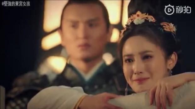 """Chữ """"tình"""" trong Đông Cung: Vì cớ gì mà từ đẹp đẽ hóa bi thương? - Ảnh 17."""