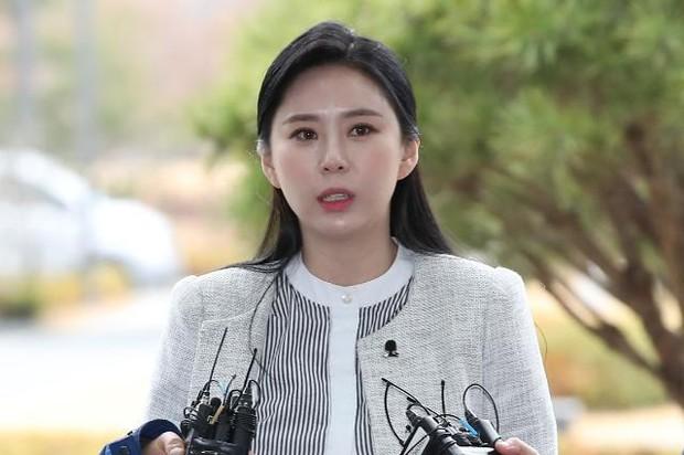 Bê bối của Seungri và vụ sao nữ Vườn sao băng tự tử 10 năm trước: Mối liên hệ mật thiết với con số đếm ngược? - Ảnh 4.