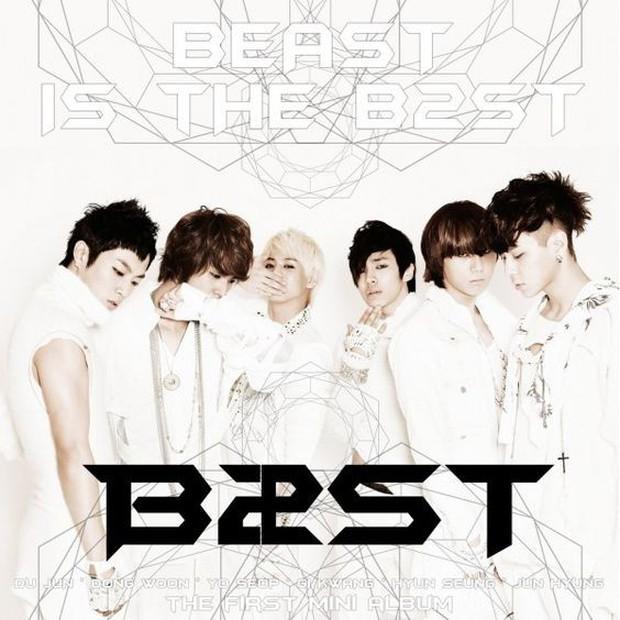 Từ BEAST đến Highlight: Đã có những bản hit từng khiến fan Kpop chao đảo nhưng chẳng lẽ cái kết lại buồn thế này? - Ảnh 4.