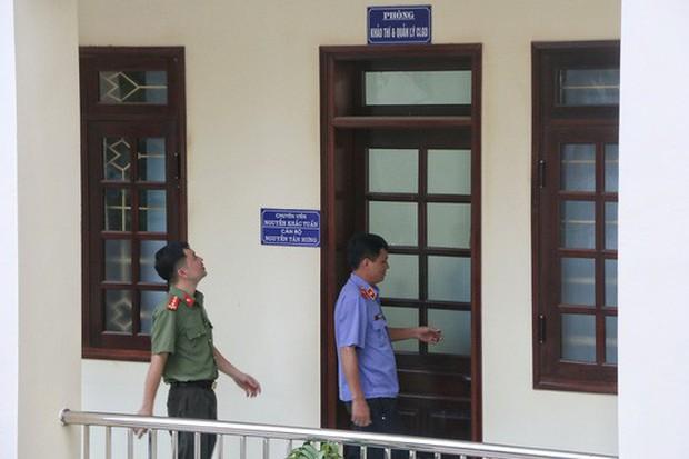 Sau vụ gian lận điểm thi, nhiều thủ khoa trường quân đội không đến nhập học  - Ảnh 1.
