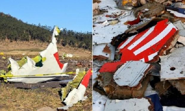 Những điểm tương đồng giữa hai vụ rơi máy bay Boeing 737 MAX 8 tại Ethiopia và Indonesia - Ảnh 1.