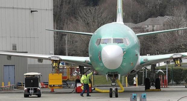Những điểm tương đồng giữa hai vụ rơi máy bay Boeing 737 MAX 8 tại Ethiopia và Indonesia - Ảnh 2.