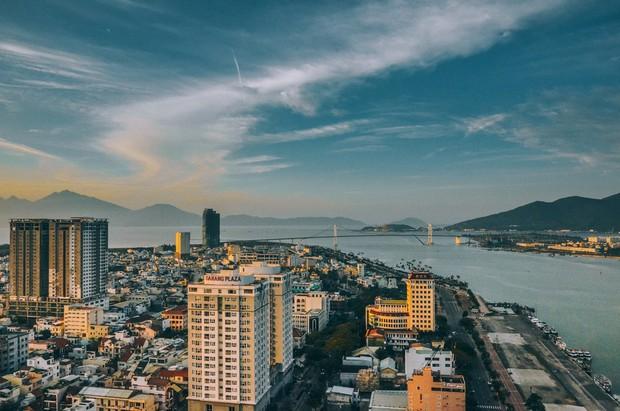 Tự hào khôn xiết: Đà Nẵng được chọn là 1 trong 52 điểm đến đỉnh nhất thế giới năm 2019 - Ảnh 3.