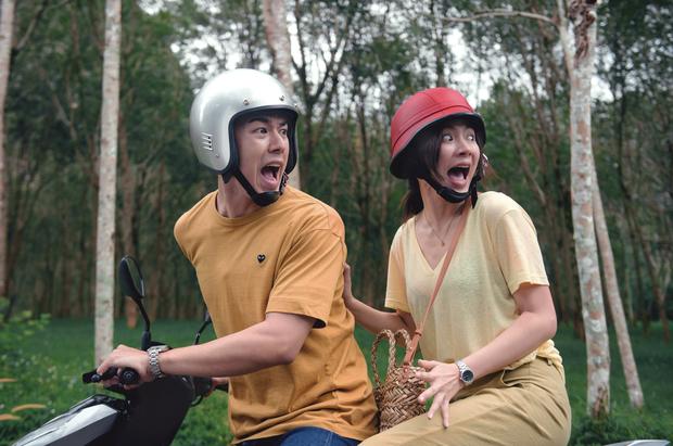 Review cực ngắn Friend Zone: Cười banh rạp từ đầu tới cuối với câu chuyện yêu nhầm bạn thân! - Ảnh 1.