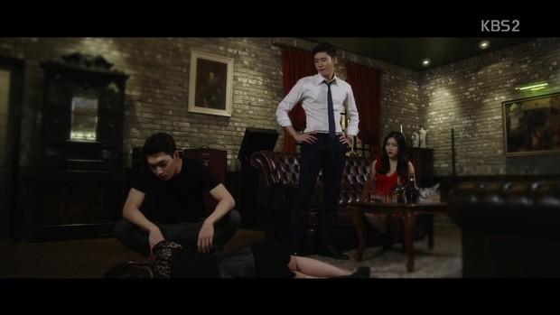 Phim ảnh Hàn Quốc đã phản ánh nỗi đau của các nạn nhân bị bạo lực tình dục ra sao? - Ảnh 17.