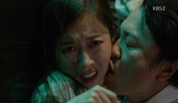 Phim ảnh Hàn Quốc đã phản ánh nỗi đau của các nạn nhân bị bạo lực tình dục ra sao? - Ảnh 16.