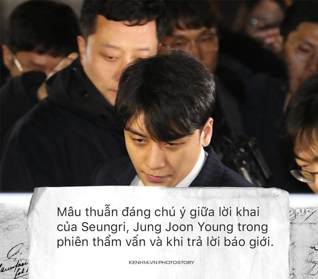 Toàn cảnh scandal chấn động của Seungri ngày 15/3: Thêm nhiều tình tiết mới cực căng! - Ảnh 11.