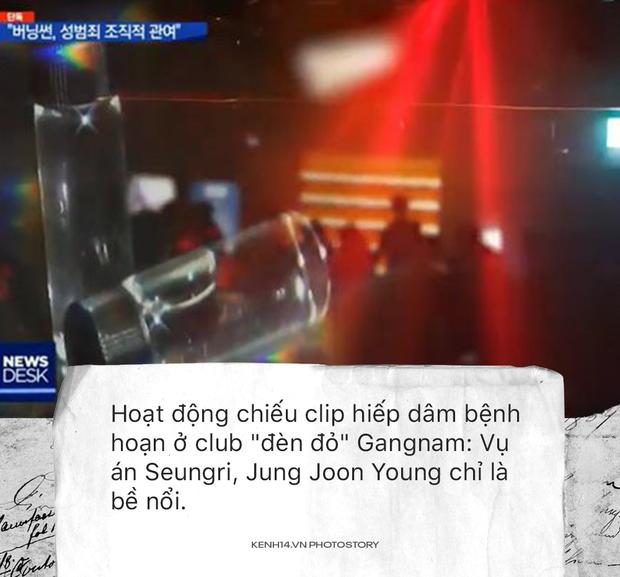 Toàn cảnh scandal chấn động của Seungri ngày 15/3: Thêm nhiều tình tiết mới cực căng! - Ảnh 14.