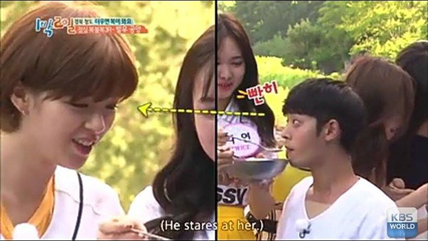Loạt điểm giống nhau khó tin giữa Seungri và Jung Joon Young: Ngoại hình, sở thích xem phim 18+ đến vẻ mặt nhìn sao nữ - Ảnh 13.