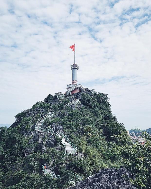 Chưa đến Trung Quốc ngắm Vạn Lý Trường Thành cũng đừng buồn, Việt Nam có hẳn 5 phiên bản rất đáng để check-in đây này! - Ảnh 18.