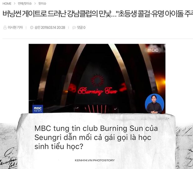 Toàn cảnh scandal chấn động của Seungri ngày 15/3: Thêm nhiều tình tiết mới cực căng! - Ảnh 3.