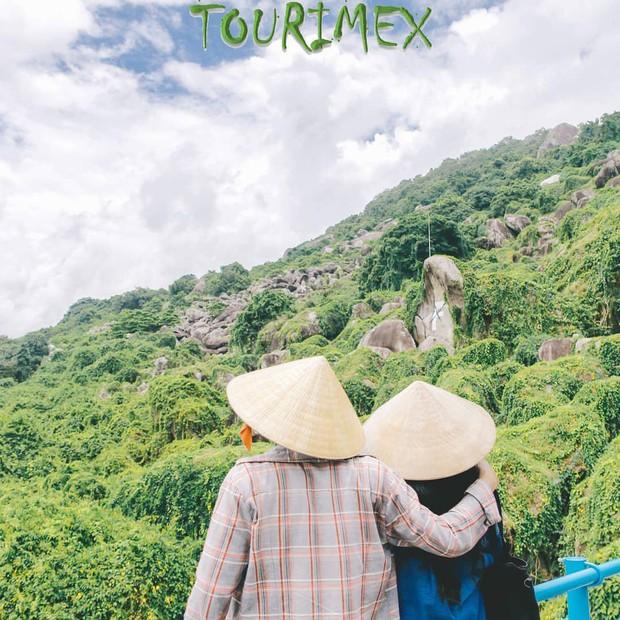 Chưa đến Trung Quốc ngắm Vạn Lý Trường Thành cũng đừng buồn, Việt Nam có hẳn 5 phiên bản rất đáng để check-in đây này! - Ảnh 28.