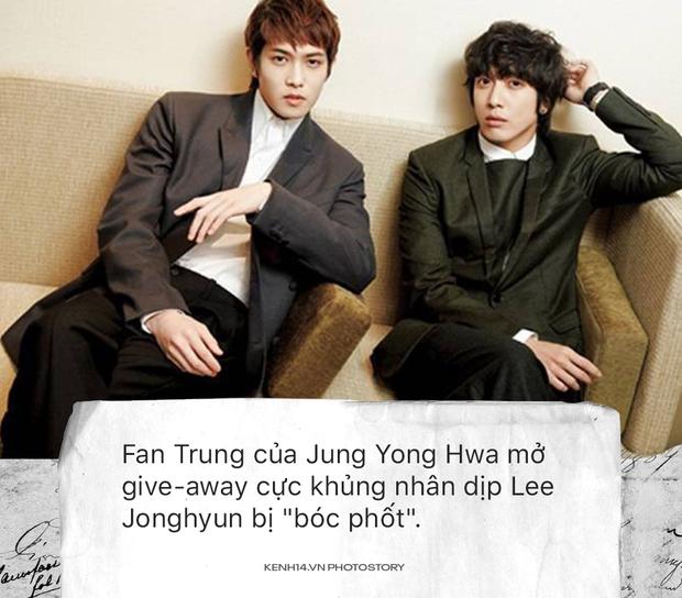 Toàn cảnh scandal chấn động của Seungri ngày 15/3: Thêm nhiều tình tiết mới cực căng! - Ảnh 4.