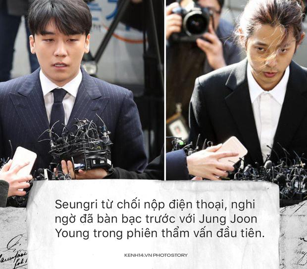 Toàn cảnh scandal chấn động của Seungri ngày 15/3: Thêm nhiều tình tiết mới cực căng! - Ảnh 6.